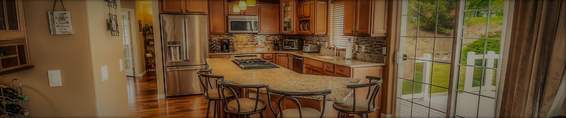 residential remodeling banner - sunscreen